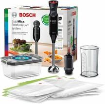Bosch MS6CB61V1 Ergomixx Style Blender Hand 1000 W Stainless Steel 12 Speed - $345.48