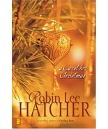 A Carol for Christmas (The Burke Family Series #1) Hatcher, Robin Lee - $4.06