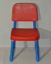 Replacement Vintage Fisher Price Arts and Crafts Chair 0919!!! - $49.99