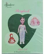 Effanbee Presents Storybook Paper Doll [Paperback] [Jan 01, 1979] No author - $9.89