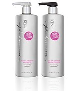Kenra Platinum Color Charge Shampoo and Conditioner Set, 31.5-Ounce - $47.66