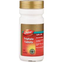 Dabur Triphla Tablets (60tab) - $14.00