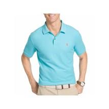 Mens Shirt Medium XXL 2XL IZOD ADVANTAGE PERFORMANCE UPF 15 GOLF POLO - $15.29