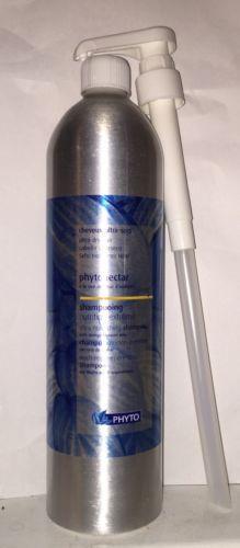 PHYTO PHYTONECTAR  ULTRA NOURISHING SHAMPOO 33.8 oz With Pump