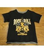 Place T-Shirt Boy 18m Cotton RN59284 CA40465 - $8.96