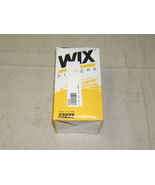 Wix 33233 Complete In-Line Fuel Filter, Pack of 1 - $9.50
