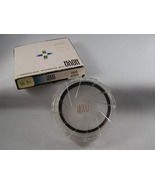 Vintage Hoya Cross Screen Filter 55.0S with cas... - $9.99