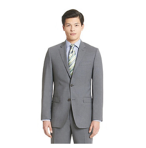 450$ Ralph Lauren Slim Fit  Men's Suit Separate Jacket,Medium Grey, Size... - $249.99