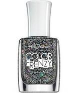 Sally Hansen Color Frenzy Textured Nail Color - 380 Spark & Pepper - $13.99
