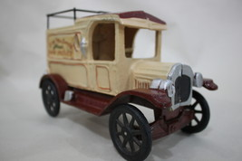 Vintage Iron/ Heavy Metal I.M. MacDonald Fresh Farm Produce Truck image 6