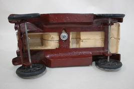 Vintage Iron/ Heavy Metal I.M. MacDonald Fresh Farm Produce Truck image 8