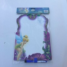 Tinker bell DRY ERASE BOARD New - $12.86