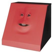 Takada Collection Face Bank Dodeka Red Coin Piggy Voice No Battery Banpr... - $77.90