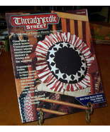 Threadneedle Street Needlecrafts Magazine - $4.29