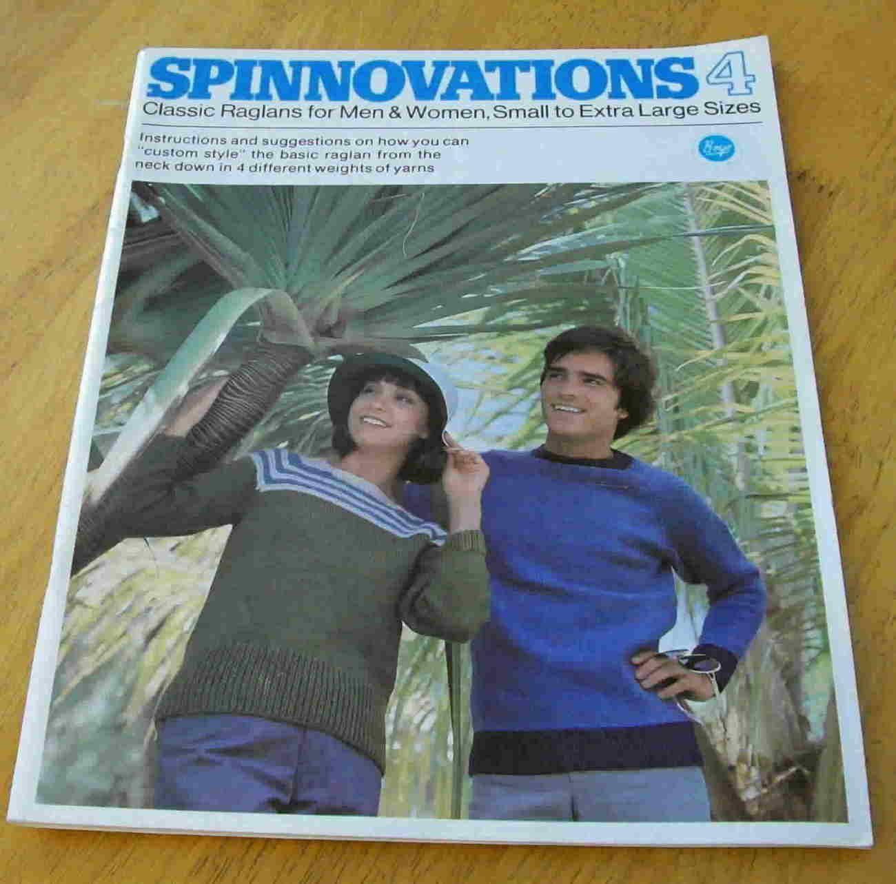 Spinnovations4