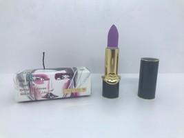 Pat Mcgrath Labs Lipstick Mattetrance 023 Faux Pas New In Box - $31.18
