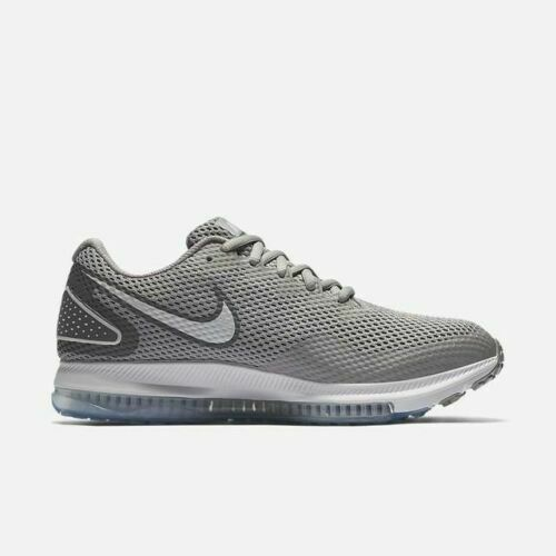 NIKE WOMEN'S ZOOM ALL OUT LOW 2 SHOES grey AJ0036 007 MSRP