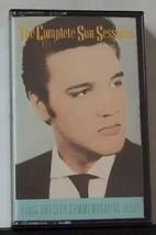 Elvis Presley Complete Sun Sessions Cassette - $12.00