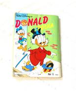 Donald i spolka Walt Disney Comic the first number in PolandEdition no 1... - $11.87
