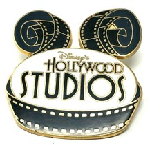 Disney Hollywood Studios Film Movie Collector Trading Pin 2009 - $15.83