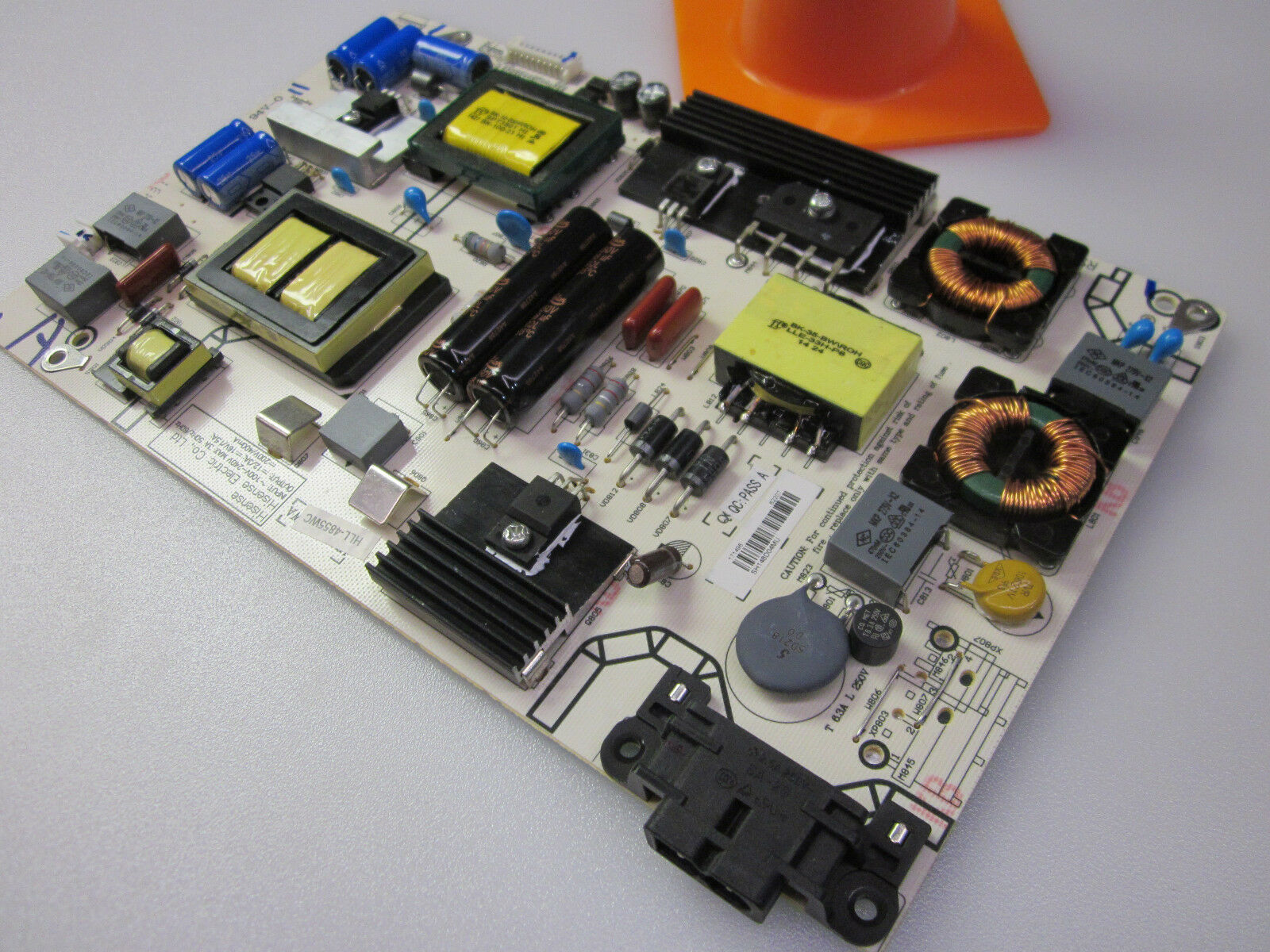 """Hisense 50"""" 171496 