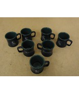 Seattle Mariners Lot of 7 Mug Shots Blue/Green ... - $27.79