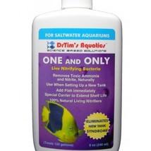 DrTim's Aquatics Live Nitrifying Bacteria for Cycling aquarium fish tank... - $52.46