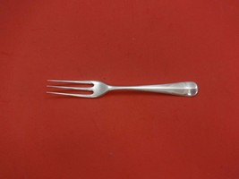 "Rat Tail by Worcester English Sterling Silver Regular Fork 6 1/2"" - $122.55"