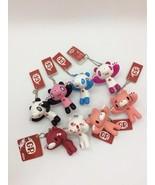 Gloomy Bear Figure Keychain Model Keyring Choose 1 pcs.Limited RARE - $7.87