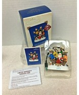 2003 Kris and the Kringles #3 Hallmark Christmas Tree Ornament MIB w Pri... - $39.11