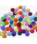 11mm Assorted Baroque Cabochons - 200 Pieces [Kitchen] - $14.38