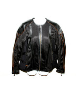 Harley-Davidson Black Functional Jacket Mesh an... - $205.00