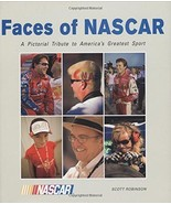 Faces of NASCAR: A Pictorial Tribute to America's Greatest Sport by Scot... - $32.62