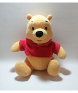 "Winnie the Pooh ""Pooh"" Pooh & Friends Plush * Disney - $9.88"