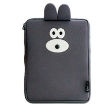 Brunch Brother Bunny iPad Case Protective Cover Pouch Bag 11 inch Tablet Protect