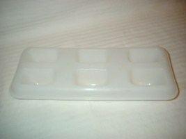 2 Tupperware Ice Tupps Popcicle Maker Molds Replacement Stand Bottom #481 Parts - $19.99