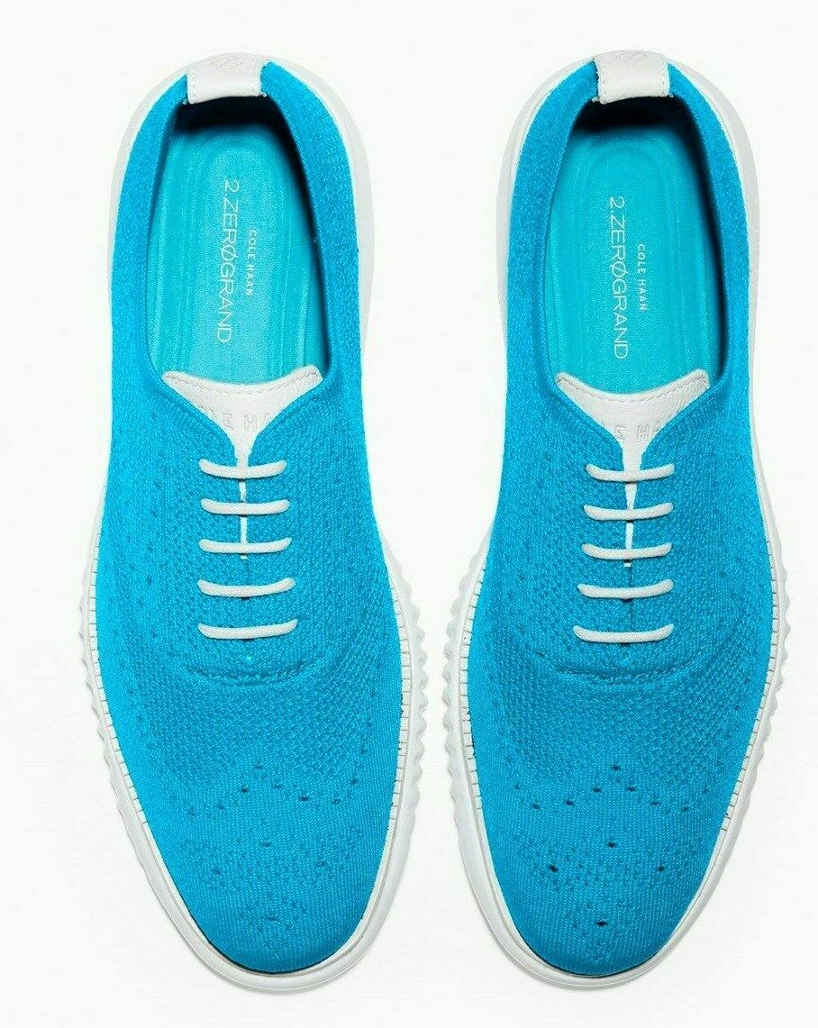 COLE HAAN 2.ZEROGRAND OXFORD WITH STICHLITE SIZE 10.5 NEW WITH BOX $200 (C27907)