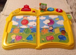 VTech Infant Learning Touch and Learn Storytime - Books Not Included, 80-101900 - $17.82