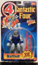 Blastaar Action Figure - Fantastic Four Toy Biz... - $14.95