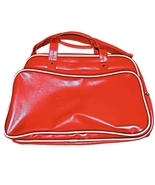2014 THE GAMBLER Movie Carry On Luggage Travel Bag Satchel debco 3 Compa... - $19.99