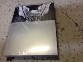 2018 Harley Davidson Touring Models Service Repair Shop Manual NEW - $197.70