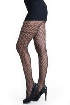 Fashion Mic Womens Abstract  Nylon Spandex  Stocking Fishnet Pantyhose - $214,61 MXN