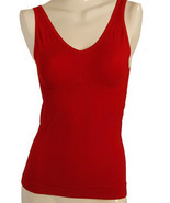 Fashion Mic Women's Seamless Tank Top 2 Colors - $9.89