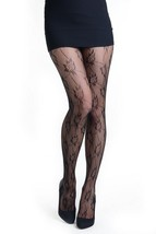 Fashion Mic Womens Everyday Floral Stocking Fishnet Pantyhose Stockings - $10.88