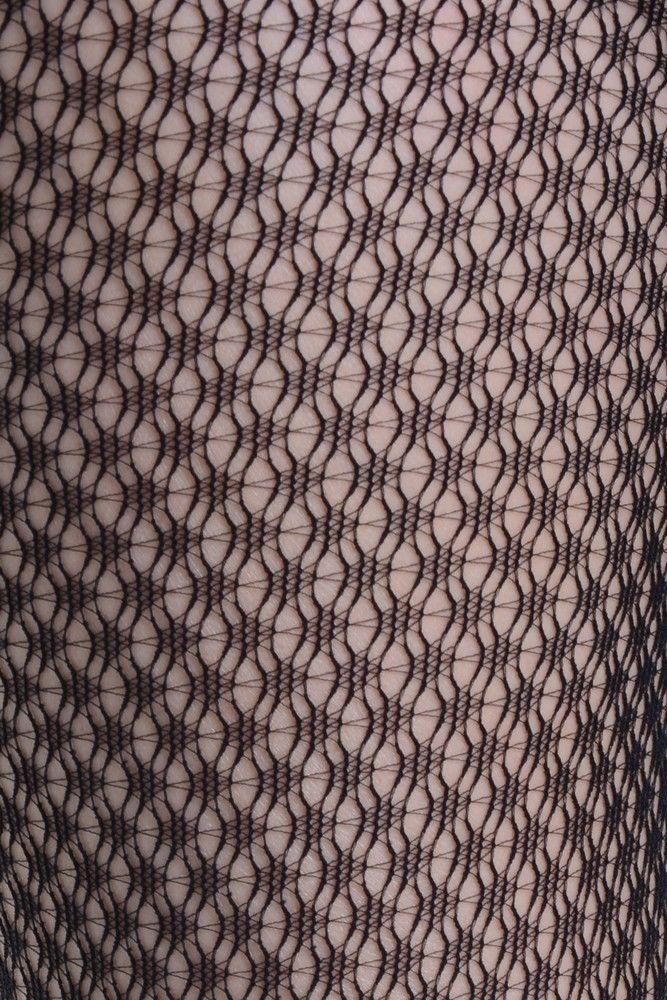 Fashion Mic Womens Abstract  Nylon Spandex  Stocking Fishnet Pantyhose