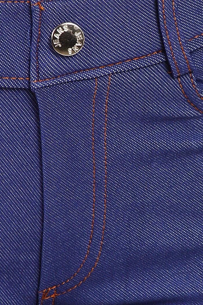 Fashion Mic Womens Basic Summer Cotton Blend Shorts