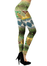 Fashion Printed Legging - $19.79