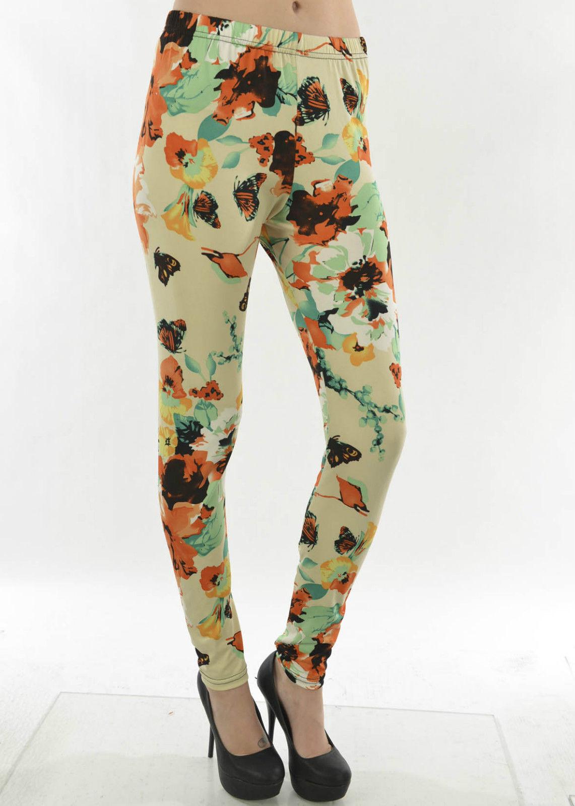 Lady's The Monarch Fashion Legging
