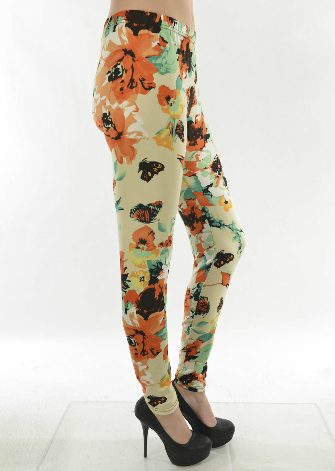 Lady's The Monarch Fashion Legging image 2