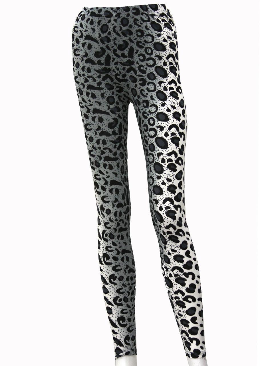 1f3799638 kgrhqv i8fbh7zq kbqlf7q 12g 60 57. kgrhqv i8fbh7zq kbqlf7q 12g 60 57.  Fashion Mic Womens Animal Leopard Print Casual Everyday Leggings